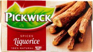 Pickwick Liqourice