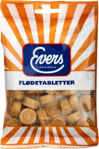 Evers Cream Tablets