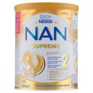 NAN Supreme 2 Milk Formula 6+ Months