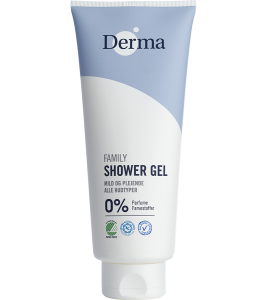 Derma Family Shower Gel 0,35 L
