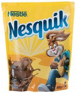 Nesquik Chocolate Drink