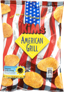 KiMs American Grill