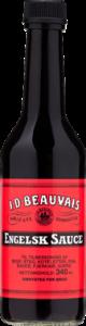 Beauvais English Sauce