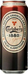 Carlsberg 1883 0,5 L