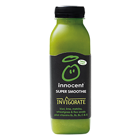 Innocent Invigorate