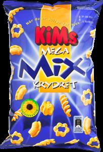 KiMs Krydret Mega Mix