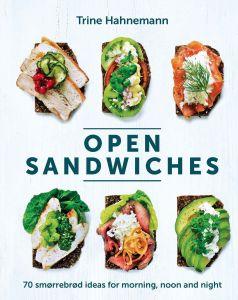 Open Sandwiches by Trine Hahnemann