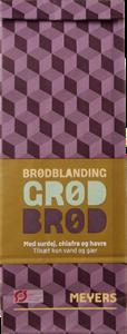 Meyers Organic Porridge Bread Mix
