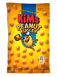KiMs Peanut Kugler