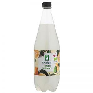 Änglamark Organic Lemon Soft Drink