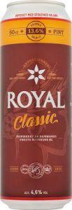 Royal Classic 0,568 L