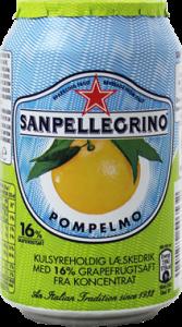 San Pellegrino Pompelmo