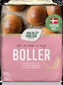 Valsemøllen Buns Mix