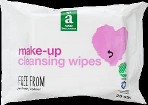 Änglamark Make-up Cleansing Wipes