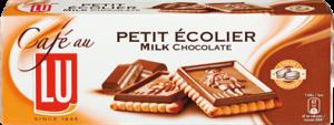 LU Petit Ecolier Milk Chocolate