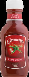 Beauvais Ketchup Original Large