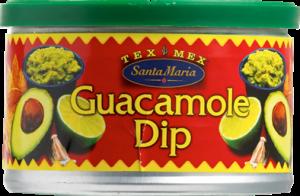 Santa Maria Guacamole Dip