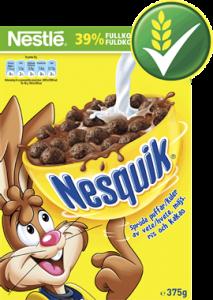 Nestlé Nesquik Chokoladekugler