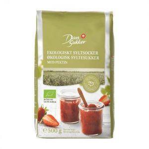 Dansukker Organic Pickle Sugar