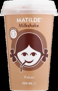 Matilde Chocolate Milkshake