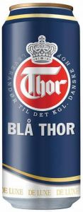 Blue Thor 0,5 L