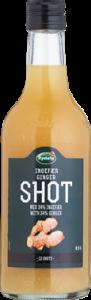 Rynkeby Ginger Shot