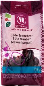 Urtekram Organic Sweet Cranberries