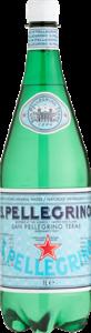 San Pellegrino Mineral Water 1 L