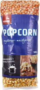 Coop Popcorn