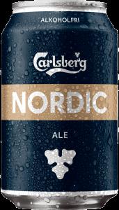 Carlsberg Nordic Ale 0,33 L