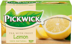 Pickwick Lemon