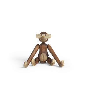 Kay Bojesen Monkey in Teak - Mini