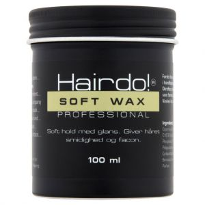 Hairdo Soft Wax