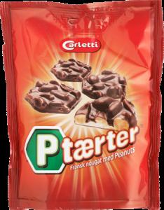 Carletti P-tærter