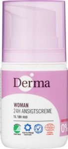 Derma Woman Face Cream Dry Skin