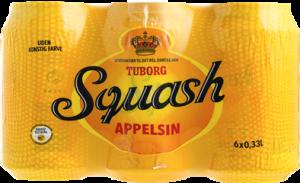 Tuborg Squash 6-pack