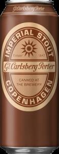 Old Carlsberg Porter