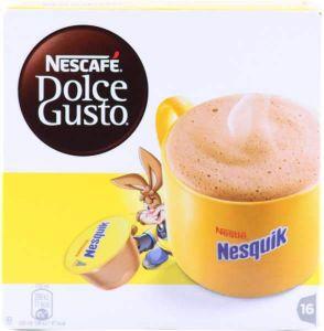 Nesquik Nescafé Dolce Gusto