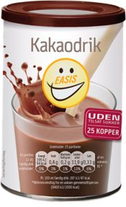 Easis Chocolate Drink