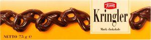 Toms Kringler Mørk Chokolade