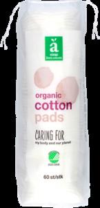 Änglamark Organic Cotton Pads