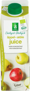 Änglamark Organic Apple Juice
