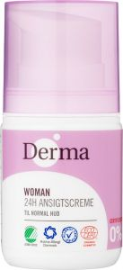 Derma Woman Face Cream Normal Skin