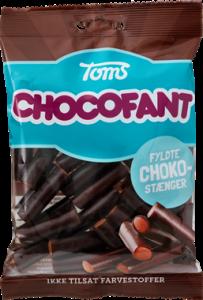 Toms Chocofant