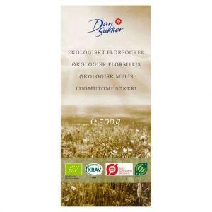 Dansukker Organic Powdered Sugar