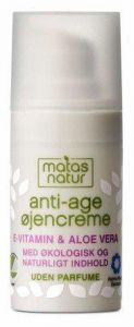 Matas Natur Anti-age Eye Cream