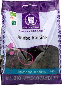 Urtekram Organic Jumbo Raisins