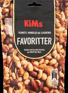 KiMs Favorites
