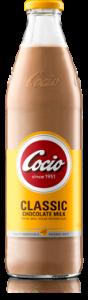 Cocio Chocolate Milk 0,9 L
