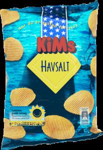 KiMs Sea Salt